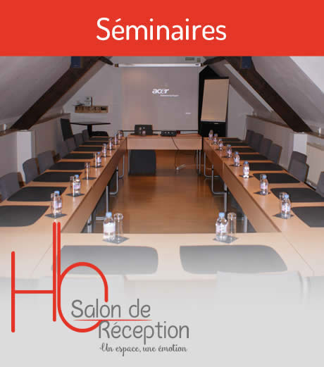 Seminaires Nord